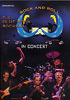 BLUE MOON ROCKERS, THE -DVD/CD- IN CONCERT